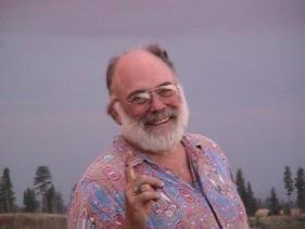 Lloyd Marbet